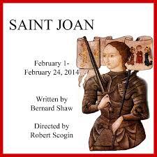 st joan